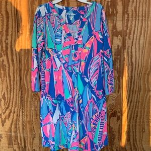 Lily Pulitzer Day Dress